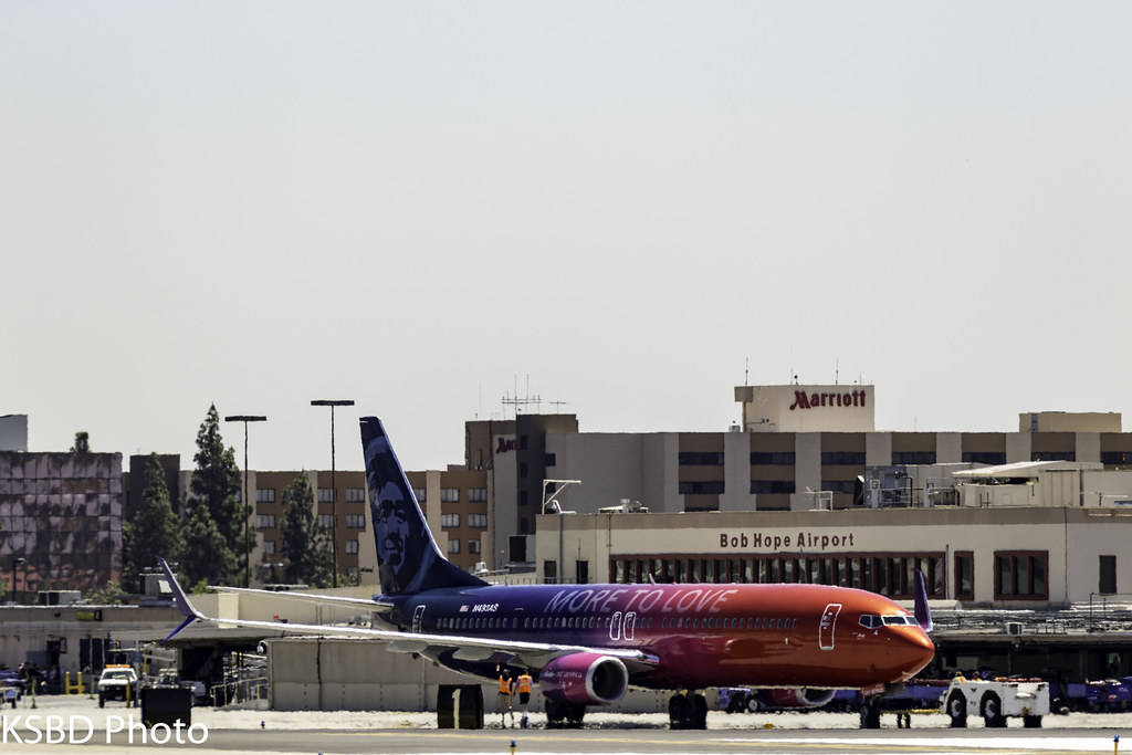 The World S Best Photos Of Airlines And Burbank Flickr