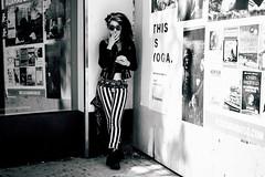 1R8A3779 (Johnny [Shakedown]) Tags: johnnyshakedown canonef50mmf12lusm blackandwhite bw painterly streetphotography canonfullframestreetphotography toronto portraittoronto canoneos5dmarkiv portrait