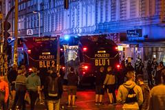 G20 Hamburg: Schanzenviertel #13 (dustin.hackert) Tags: g20 hamburg krawalle nog20 polizei roteflora sek schanze schanzenviertel schulterblatt schwarzerblock tränengas vandalismus wasserwerfer