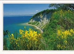 Slovenia Coastline (mrsris) Tags: postcard sea slovenia