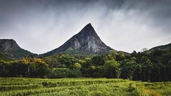 Lakegala Mountain, Meemure