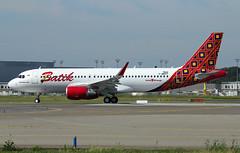 Batik Air A320-214(WL) F-WWDY (PK-LUT) / TLS (RuWe71) Tags: batikair idbtk batik indonesia jakarta airbus airbusa320 a320 a320200 a320214 a320214wl airbusa320200 airbusa320214 airbusa320214wl fwwdy msn7644 pklut toulouseblagnacairport toulouseblagnac blagnac aéroportdetoulouse tls lfbo planes airport aviation spotter avions aéroport aéronefs engines runway sunshine vliegtuigen luchthaven spotting aeroplane airliner winglets flugzeug flughafen sharklets planespotting liongroup avgeek aeropuerto aviónes ruwe71 aviationphotography jetliner planespotter canon canonphotography