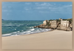 jlvll  017  Fuerte de Santa Catalina (jlvill) Tags: ruinas restos vestigios defensas murallas playas costas litorales 1001nights 1001nightsmagiccity