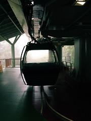 Kuranda Skyrail (stephenk1977) Tags: australia queensland qld cairns kuranda rainforest cableway cable car gondola skyrail iphone vsco