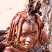 Himba portrait