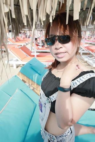 2017-05-21 熊喵希臘蜜月行 - Mykonos Paradise Beach