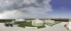 biogas Comune di Molinella