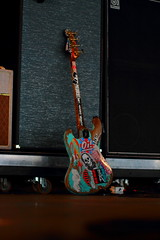 Bouncing Souls Bass (Sylvain Stricanne) Tags: bouncing souls fender bass sylvain stricanne photography
