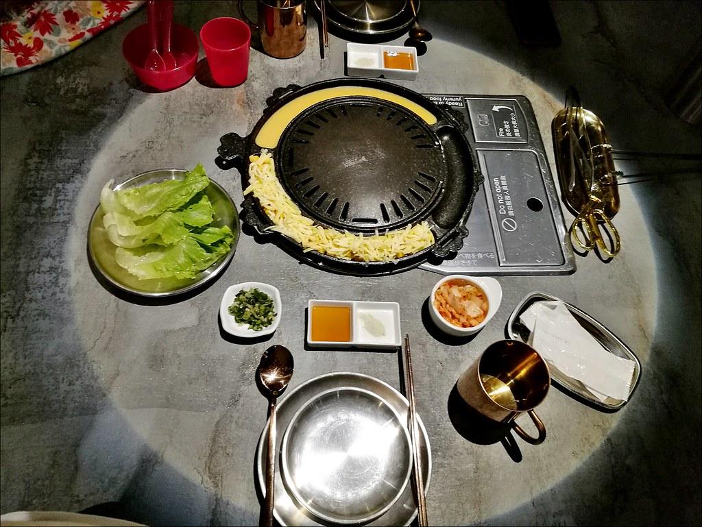 KAKOKAO燒肉