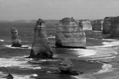 The Twelve Apostles @ The Great Ocean Road (Donnior) Tags: greatoceanroad twelveapostles 大洋路 十二门徒 australia