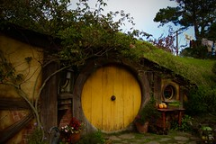 IMG_3892 (sagamalm) Tags: new zealand travel canon hobbiton lordoftherings thehobbit