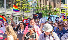 2017.06.11 Equality March 2017, Washington, DC USA 6525