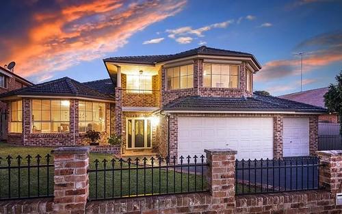 7 Consolo Avenue, Glenwood NSW