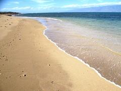 Empty beach (thomasgorman1) Tags: hawaii lanai canon
