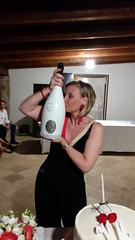 Cinquantanni di Vanna & d'Araprì (Sparkling Wines of Puglia) Tags: compleanno daraprì spumante metodoclassico
