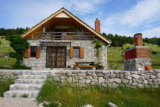 Bosnian Farm Stay