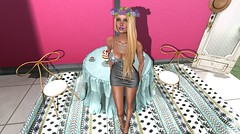How about a nightcap & some dessert handsome? SNOOKs Dress @JS2 Created BY: #BYE (SherriOhCherri) Tags: bye snooks it foxy appletini blasphemic jerseyshore2beachbling jerseyshore secondlifeevent secondlifefashion blog catwa maitreya gacha