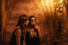 Get rad's bar (serjior25) Tags: bar swing retro girls thailand krabi drink dark coctail loft photography