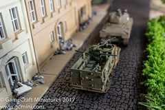 28mm American Vehicles (GameCraft) Tags: 28mm wargame american boltaction 156th sherman m3a1 halftrack gamecraft warlordgames miniatures europe gamecraftminiaturescom model rubiconmodels miniature wwii game