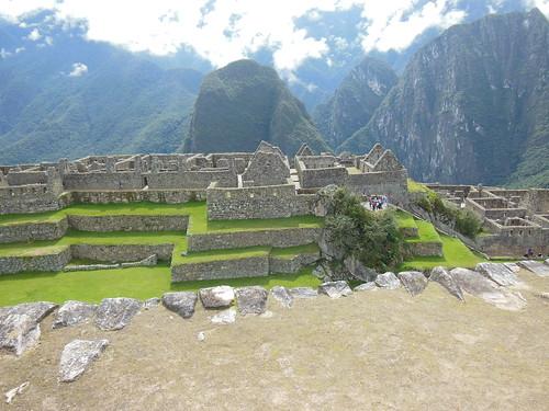 648S Machu Picchu