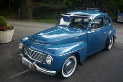 DSC02899 Volvo PV - 1956 (JarleB) Tags: oldcars volvo car cars old veteranbil veteranbiler volvopv pv biltrefftyssedal2017 volvotreff tyssedal