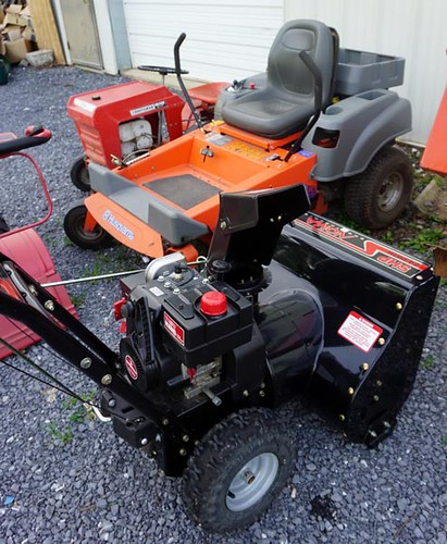 Husqvarna Zero Turn Mower ($700.00)