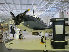 """Douglas SBD-5 Dauntless 1 • <a style=""""font-size:0.8em;"""" href=""""http://www.flickr.com/photos/81723459@N04/35278080682/"""" target=""""_blank"""">View on Flickr</a>"""