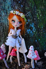 .: Théa :. (.: Miho :.) Tags: parabox obitsu junplanning groovedoll groove elfiquelunatique elfedelune fullcusti dollphotography dolls doll pullipdoll pullip