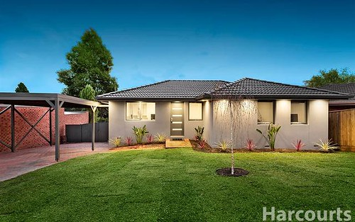 47 Bowman Dr, Mill Park VIC 3082