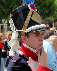 Soldado-Ronda Romántica.(Málaga) (lameato feliz) Tags: ronda rondaromántica soldado retrato