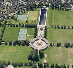 Eaton Park in Norwich - aerial view (John D F) Tags: eatonpark norwich aerial norfolk park aerialimage aerialphotography aerialphotograph aerialimagesuk aerialview viewfromplane hires hirez highresolution hidef highdefinition britainfromtheair britainfromabove