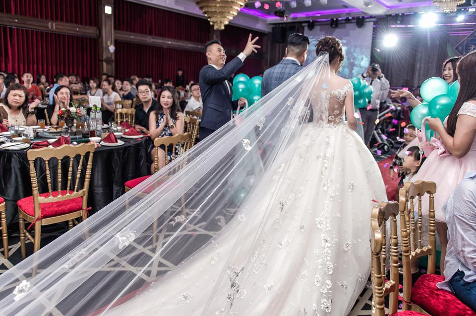 高雄婚攝 老新台菜 婚禮紀錄 Y & Y 061