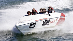 Power Boat (Bernie Condon) Tags: speedboat powerboat boat speed fast water sea southamptonwater southampton