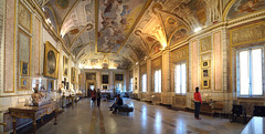 Loggia di Lanfranco, Galleria Borghese (kate223332) Tags: galleriaborghese roma rome painting
