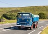 Last Motormans Run June 2017 047 (Mark Schofield @ JB Schofield) Tags: road transport haulage freight truck wagon lorry commercial vehicle hgv lgv haulier contractor foden albion aec atkinson borderer a62 motormans cafe standedge guy seddon tipper classic vintage scammell eightwheeler