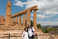 SicilyS (86 of 135) (margaretelman) Tags: agrigento bryan italy margaret ruins sicily templeofhera valleyoftemples sicilia it