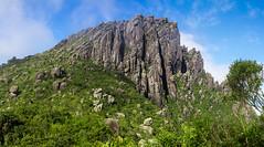 Es el (Ederson Ladeira) Tags: itaguaré marins travessia crossing mountains mountain trekking trilha canon expedition