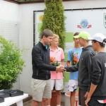 Tennis Europe Liepaja International tournament 2017 for U14. June 17-23, 2017