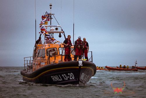 June 24, 2017 selsey lifeboat 4
