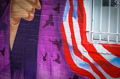 2017.06.26 Ben's Chili Bowl Mural, Washington, DC USA 6876