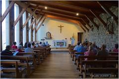 Chapelle Saint Étienne du Bochet