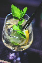 Hugo cocktail, summer drinks, sparkling cocktail with Prosecco mint and lemon (Wine Dharma) Tags: hugococktail summerdrinks sparklingcocktailwithproseccomintandlemon cocktail cocktails cocktailestivi cibo cocktailricetta cocktailallafrutta cocktailconvodka sparklingcocktail sparkling sugar spumante sparklingwine singlemalt arancia aperitivo appetizer afterdinner aperol alcohol abruzzo emiliaromagna eggs erbacipollina ricetta recipe recipes ricette ricettacocktail rum restaurant romagna refreshing relaxation refreshment relax wine wineporn winery winetasting white whiskey whiskeylover wines glass splashintheglass glassofwine hugo spritzhugo spritz spritzbianco mint spearmint spear lemon sambuco melissa sciroppo cannucce ghiaccio ice winedharma fresh freepic freephoto free french freshness creativecommons freehugococktailphoto fotogratis fotogratishugococktail stockphoto