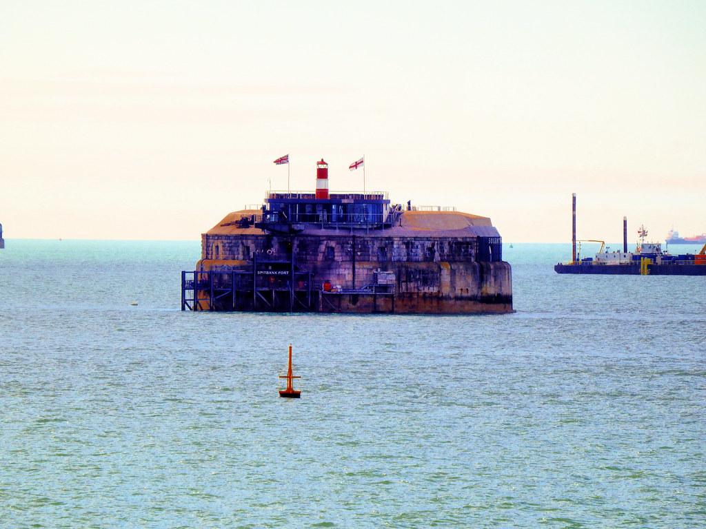 100-Unit Development Proposed Near Elizabeth's Waterfront