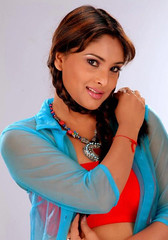 Indian Actress Ramya Hot Sexy Images Set-2 (16)
