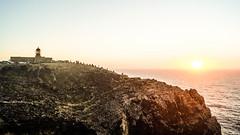 Cabo de San Vicente (Jose robsfer) Tags: portugal lands landscape son sony robsfer wan wanderlust trave traveller europe