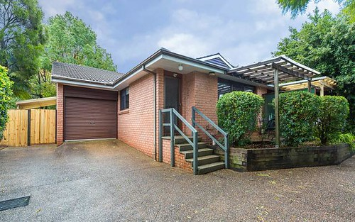 4/17-19 Wolger Rd, Ryde NSW 2112