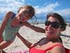 Lily & Mommy At The Beach (Joe Shlabotnik) Tags: sarahp beach 2017 june2017 jonesbeach lily 60225mm