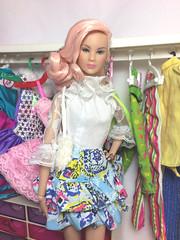 (Bubblegum18) Tags: industry liu barbie fashion vintage