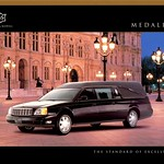 2001 S&S Medalist on Cadillac Chassis thumbnail
