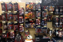 Target Star Wars Reset (Darth Ray) Tags: local super target hasbro star wars toys isle reset this week they updating 12 pegs 2015 forceawakens wave 2 2016 rogueone figures wont get anyone buy these again full price hey wheres 2017